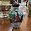Thumbnail: Antique cloisonné vase