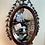 Thumbnail: Oval Mirror