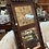 Thumbnail: Antique clock