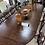 Thumbnail: Dessin Fournir dining table.