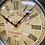 Thumbnail: Wall clock