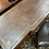 Thumbnail: Leather top desk