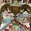 Thumbnail: Antique chandelier
