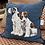 Thumbnail: Needlepoint pillow
