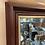 Thumbnail: Mahogany mirror