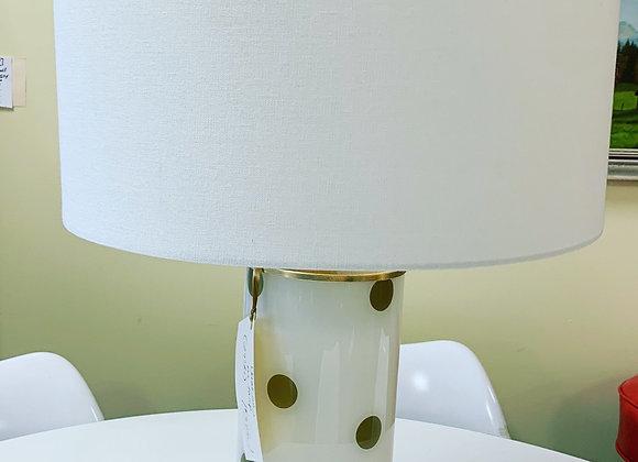 "27"" lamp - Kate Spade"