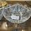 Thumbnail: Cut Glass Bowl