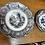 Thumbnail: Pelew Pattern Dishes (2)