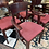 Thumbnail: Dining room chairs (6)