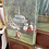 Thumbnail: Hand painted screen