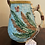 Thumbnail: Antique majolica pitcher