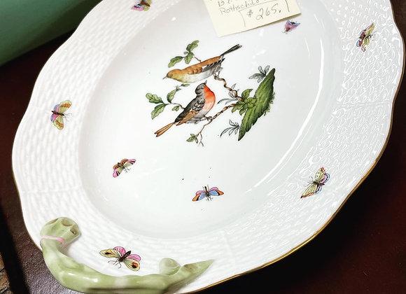 Herend Platter
