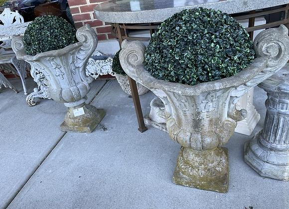 Outdoor Urns (2)