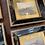 Thumbnail: Set of 4 antique images