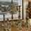Thumbnail: Brass candlesticks