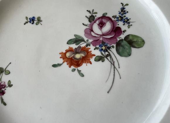 LUDWIGSTURG plate (antique)