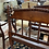 Thumbnail: Antiques spool twin beds (headboards)