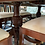 Thumbnail: Councill Craftsman Dining table & chairs (8)