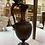 Thumbnail: Bronze 1906 .Antique pitcher. Sabbatino, Naples, Italy.
