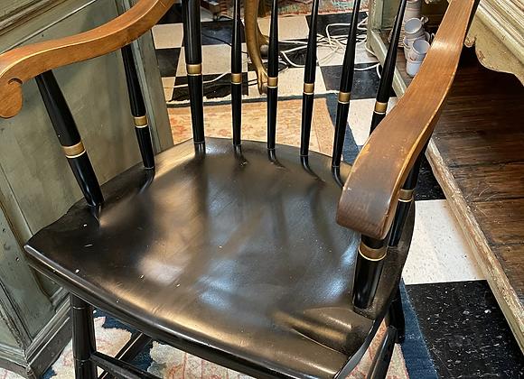 Harvard chair
