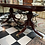 Thumbnail: Pedestal dining table