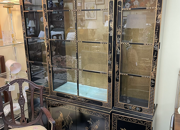 """Cabinet 80"""" tall"""