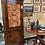 Thumbnail: Antique corner cabinet
