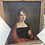 Thumbnail: Antique oil portrait