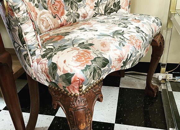 Small bench seat / chair