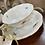 Thumbnail: Herend Tea Set, serves one.