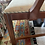 Thumbnail: Pair vintage Chippendale chairs