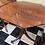 Thumbnail: Antique octagonal table