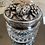 Thumbnail: Jar with silver lid