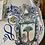 Thumbnail: Glazed Portuguese Vases