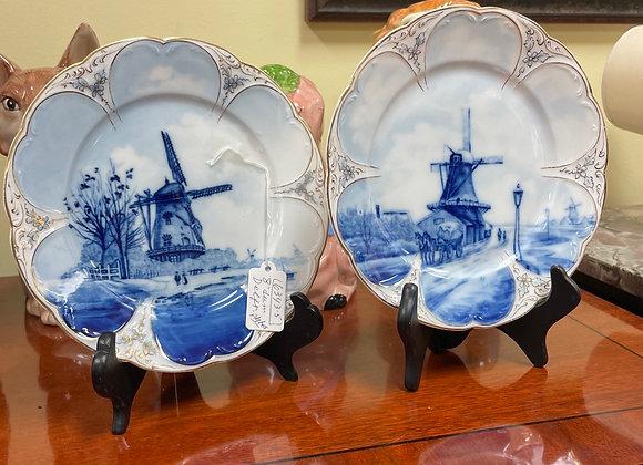 """Delft Plates (8"""")"""