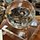 Thumbnail: Steuben galaxy crystal ball