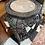 Thumbnail: Antique teak plant stand