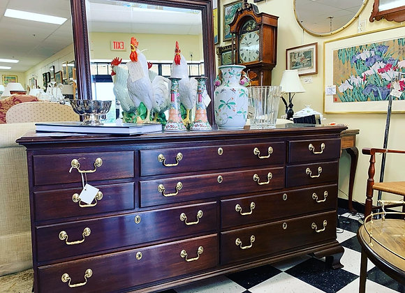 Bedroom Set Councill Craftsman . All 6 pieces. See list.