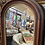 Thumbnail: Tall antique mirror