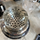 Thumbnail: Silver plate vintage cocktail shaker