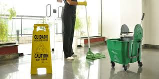 Dicas para Limpeza de Condomínios