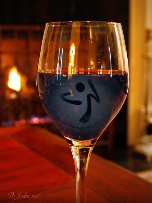 Zumba & Wine!