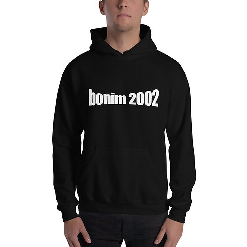 2002 GALIL BONIM HOODIE