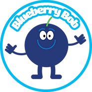 Blueberry Bob