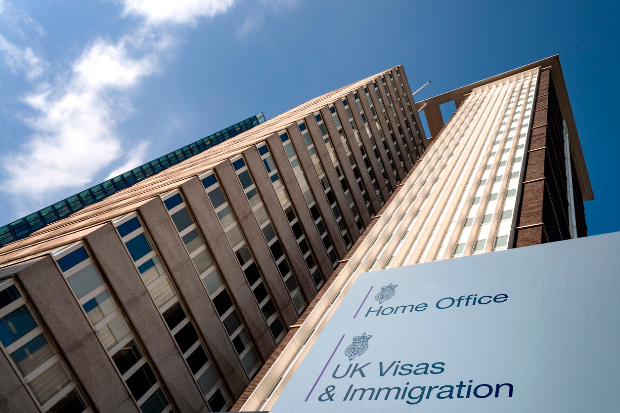 Visas and Immigration Support Services