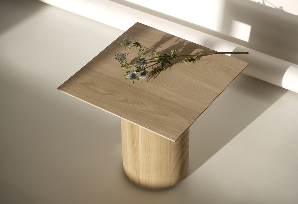 Element side table, Sanna Völker