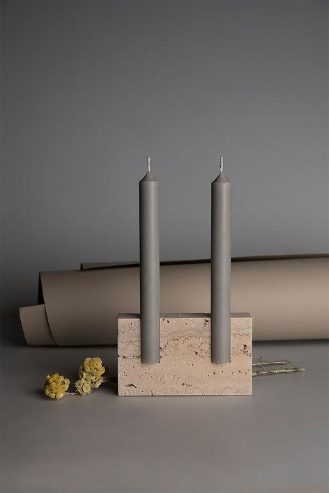 Snug candleholder Sanna Völker