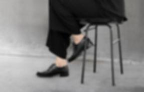 shoe stool japanese scandinavian