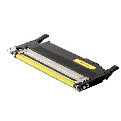 Cartucho Compatível de Toner Samsung  K406 CLP 365 CLX 3305 Yellow (1K)