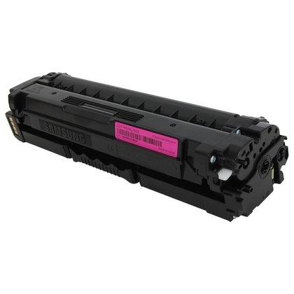 Cartucho Compatível de Toner K506 CLP680 CLX6260 Magenta (3.5K)